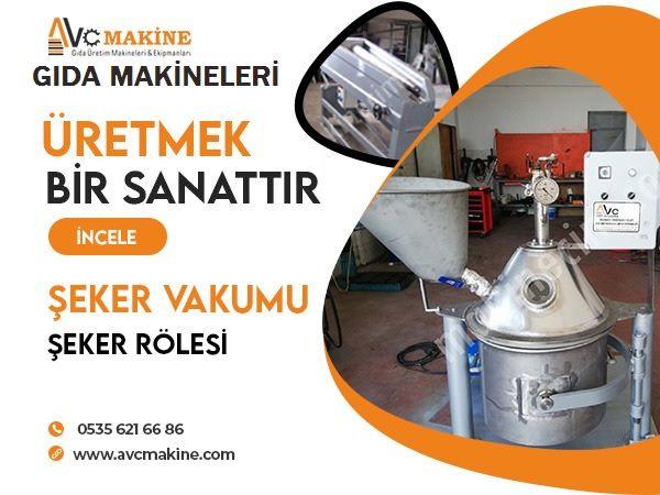 AVC Makine
