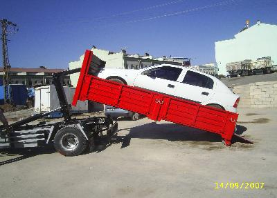 For Sale New Hook Lift