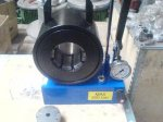 Hose Fitting Press Sm 625