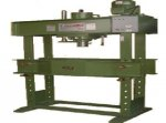Hydraulic Workshop Type Press