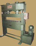 Sheet Drawing Press
