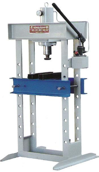 General Purpose Workshop Press 20 / 30 Tons