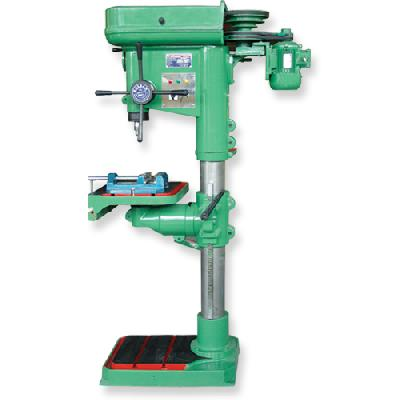 32 Mm. Column Drill Machine
