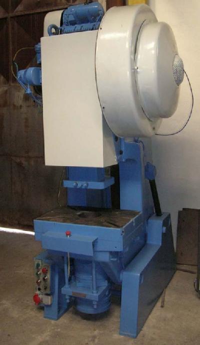 60-100-150-250-Ton Presses