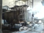 FOR SALE SECOND HAND STEAM BOILER