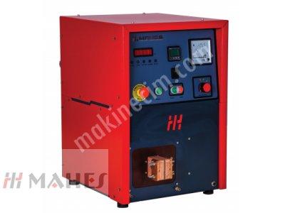 Msr 50  - 50 Kw Uç Ve Bölgesel İndüksiyon Isıtma Makinesi
