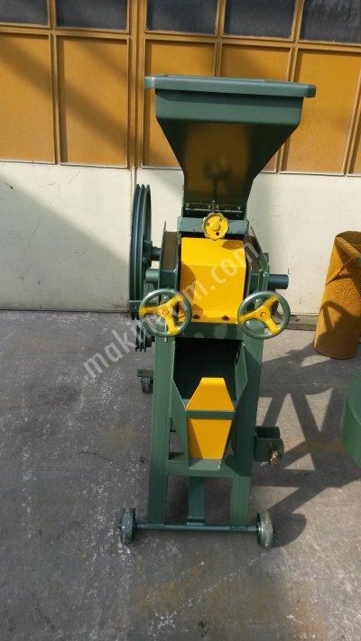 20 Lik Ezme Makinesi  Şavtlı  Hidrolik Kollu