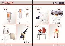 Değirmen Makinaları
