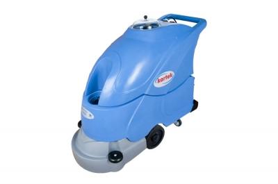 Zemin Temizleme Makinası Akülü Cleanvac B 4501