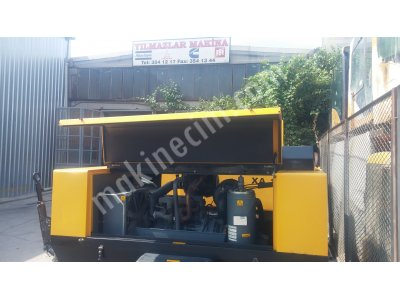 For Sale 2nd Hand Atlas Copco Xas-146