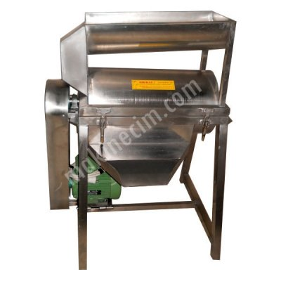 Sanayi Tipi Salça Makinası Slm 3