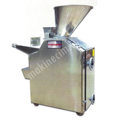 Satılık Sıfır Sıfır ve İkinci el HAMUR KESME TARTMA (kestart) MAKİNELERİ Fiyatları Konya hamur kesem tartma makinası, kestart