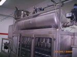 Volumetric Filling Machine Pet Bottle