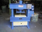 Stamping Plate Press 60 Tons