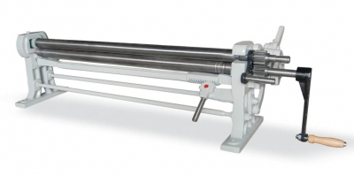 Silindir Makinası (Kollu) - Smk-105K 1050X50X1