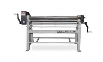Silindir Makinası (Kollu) - Smk-155K 1550X96X2,5
