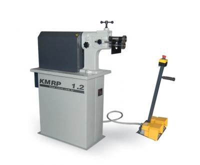 Kordon Makinası  Kmr-1,2P Orta Boy (Ayaktan Pedallı)