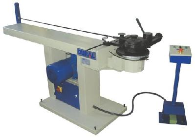 Boru Ve Profil Bükme Makinesi   Dural   Dm 32