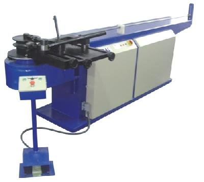 Boru Ve Profil Bükme Makinesi   Dural   Dm 51