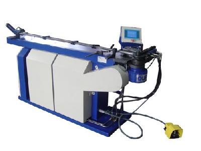 Boru Ve Profil Bükme Makinesi   Dural   Dmh 32 Nc