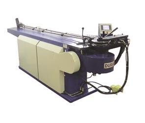 Boru Ve Profil Bükme Makinesi   Dural   Dmh 60 Nc