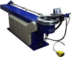 Boru Ve Profil Bükme Makinesi   Dural   Dmh 76 Nc
