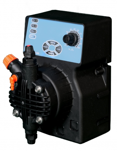Electromagnetic Dozlama Pumps