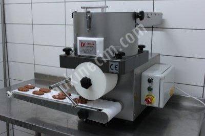 Satılık Sıfır Köfte Makinesi Fiyatları İstanbul köfte makinesi,köfte,form,hamburger,şekillendirme