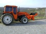 Tractor Front Loader/live Agricultural Machinery