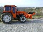 Traktör Ön Yükleyici / Canlı Tarım İş Makinaları
