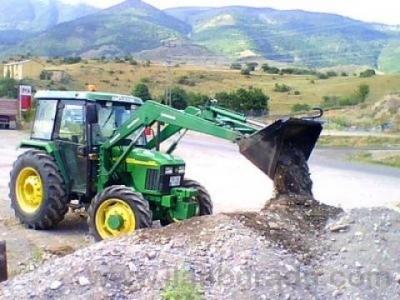 Satılık Sıfır Traktör Kepçe  CANLI TARIM İŞ MAKİNALARI Fiyatları İzmir traktör kepçe ,ön yükleyici kepçe