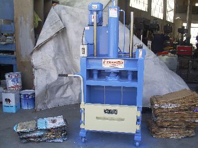 Satılık Sıfır hurda kağıt sıkıştırma ve balyalama presi(PRESSAN) Fiyatları Konya hurda kağıt sıkıştırma presi,sıkıştırma presi,hurda presi,kağıt pres,balyalama presi