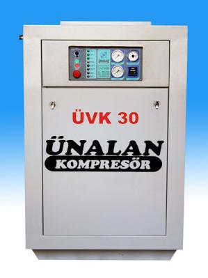 Vidalı Hava Kompresörleri Üretimi Ve Satışı.basınçlı Hava Ekipmanları