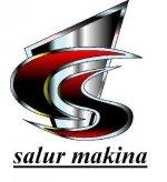 Dalian Forklift (Salur Makina)