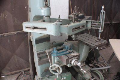 Pantograf Fräsmaschine