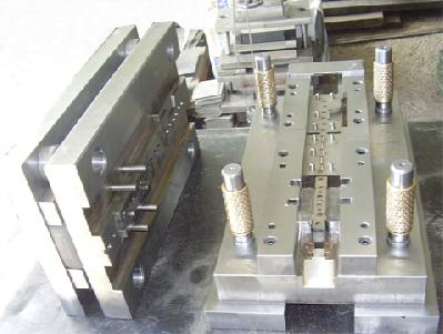 Dişbudak Kalıp Metal Form Ve Sac İşleme