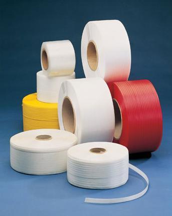 Plastik Ambalaj Çemberlerinin Tüm Çeşitlerini Üretiyoruz.