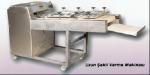 Ekmek Şekillendirme Makinası Baston