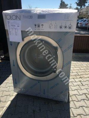Satılık 2. El 50 Kğ TOLON KURUTMA ELEKTRİK+BUHARLI Fiyatları Antalya