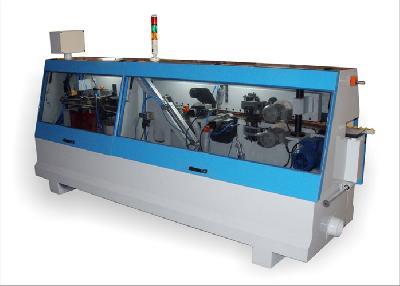 Kenar Bandlama Makinası