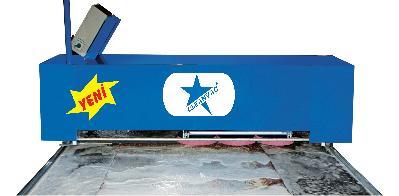 Cleanvac Brs 260 Halı Yıkama Makinası