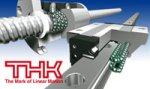 THK linear systems. INA , FAG,  NSK,  ART  and URB bearings Distributor
