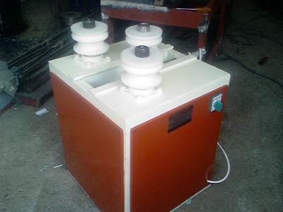Aluminum Pipe Bending And Twisting Machine