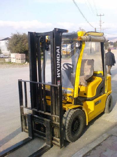2.el Forklift Leriniz Değerine Nakit Alınır Satılır.