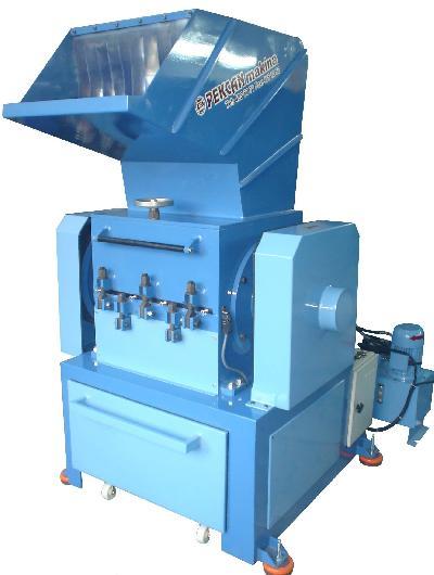 Pekcan Makina Satılık Kırma Ve Enjeksiyon Makinaları