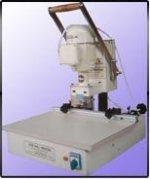 Mekanik Ve (Havalı) Pnomatik Tas Menteşe Makinası