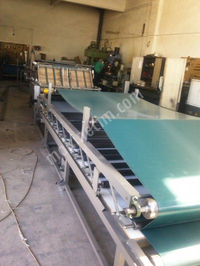 Semi Automatic Laminating Machine (Plastering)
