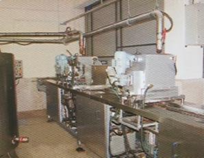 Beymak Makina;çikolata Dolum Makinası,un Dolum Ve Sıvı Dolum Makinası Konya