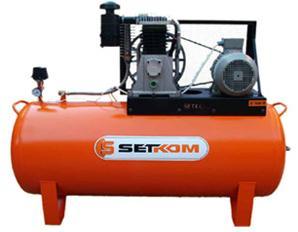 Satılık Sıfır 300lt kompresor Fiyatları Tokat kompresör, setkom 300 Litre kompresör