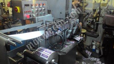 Satılık Sıfır Islak Mendil Makinası Fiyatları  ıslak mendil makinası tekli zeytinburnu maltepe bayrampaşa maltepe ucuz imalat huten hutenmakina ucuz,tekli mendil makinesi makineleri makina imalatı